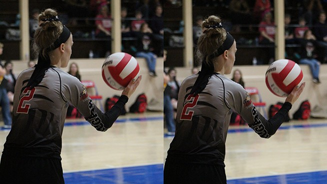 Tips To Improve Your Volleyball Serve