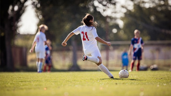 Increase Your Soccer Speed With 4 Sprint Drills