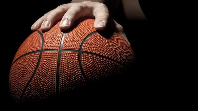 Palm a Basketball With This Grip-Strengthening Workout