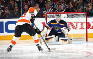How Hockey Goalies Can Get More Flexible for a Better Butterfly