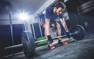 4 Deadlift Variations to increase Your Pull