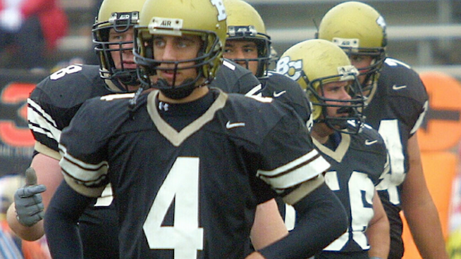 How Playing Multiple Sports as a Kid Helped Aaron Rodgers Become a Better Athlete