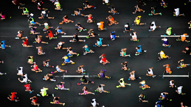 30 Tips For Dominating the Last 60 Days of Your Marathon Training