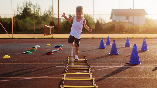 How Strength Coaches Can Build Effective and Fun Workouts for Young Athletes