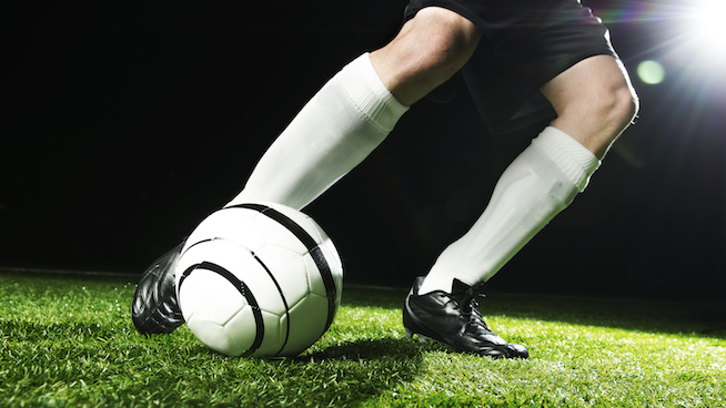 5 Simple Exercises to Improve Your Soccer Skills