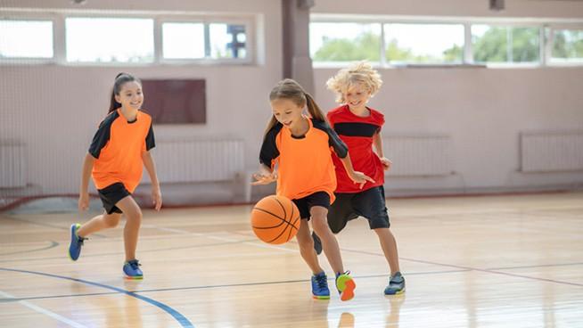 Fun Basketball Drills That Improve Court Skills