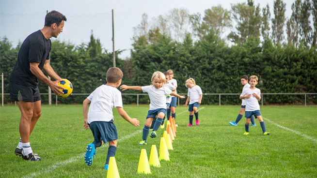 How To Help Young Players Love The Game