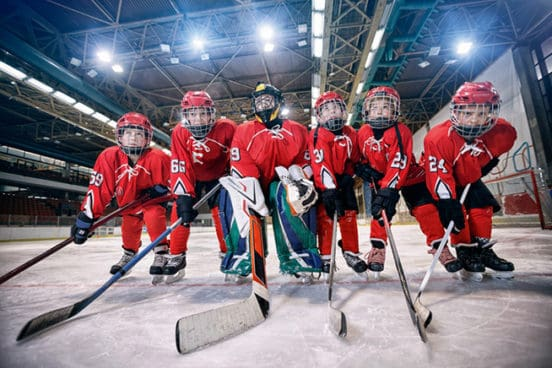 4 Training Insights to Create Better Youth Hockey Players