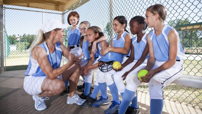 Coaching A Kid With ADHD